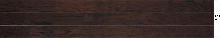 スモークオーク色(オーク突き板)