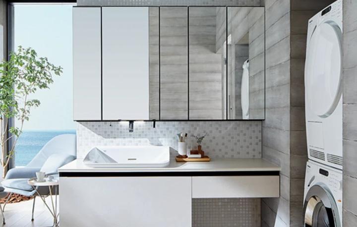 リクシル(LIXIL)の洗面台メイン画像